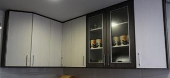Cocina en Usera