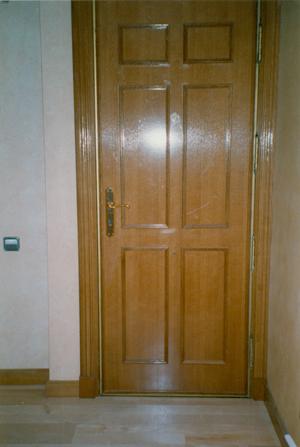 Puertas en Pozuelo Madrid