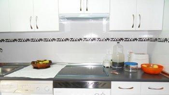 Reforma de cocina en Carabanchel Madrid