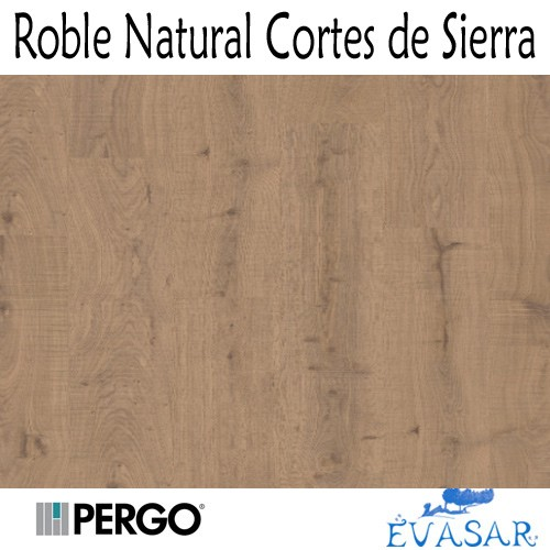 ROBLE NATURAL CORTES DE SIERRA