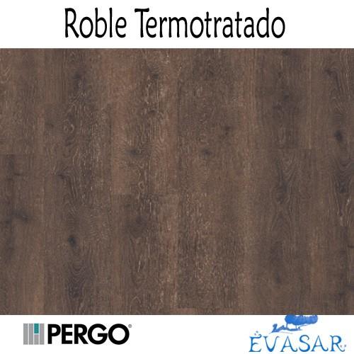 ROBLE TERMOTRATADO