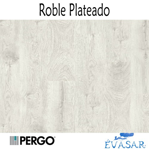 ROBLE PLATEADO