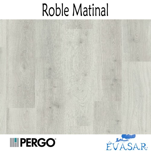 ROBLE MATINAL