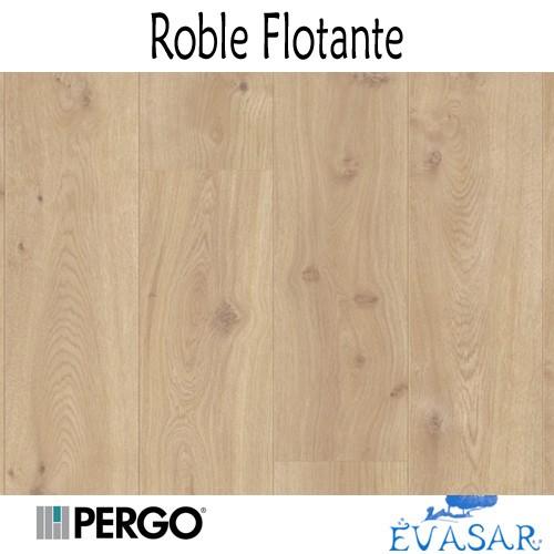ROBLE FLOTANTE