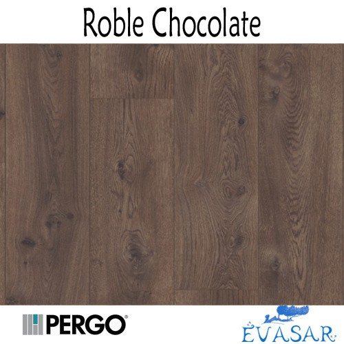 ROBLE CHOCOLATE