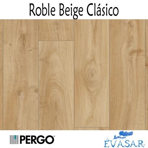 ROBLE BEIGE CLÁSICO