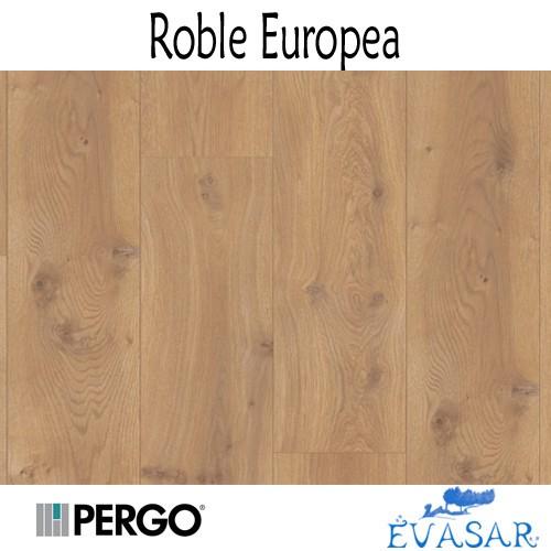 ROBLE EUROPEA