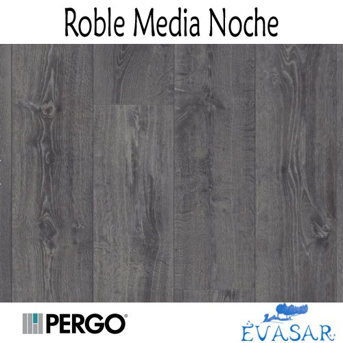 ROBLE MEDIA NOCHE