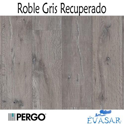 ROBLE GRIS RECUPERADO