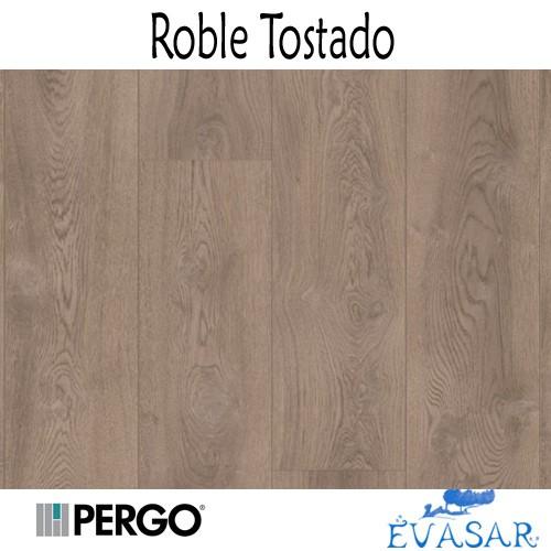 ROBLE TOSTADO
